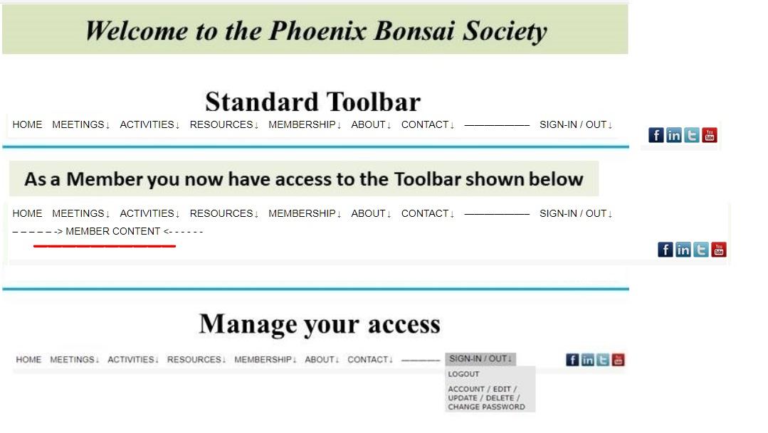 Standard Toolbar v1