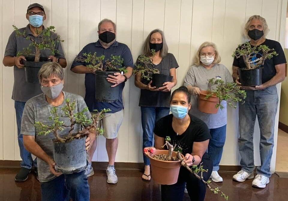 COVID Warriors!